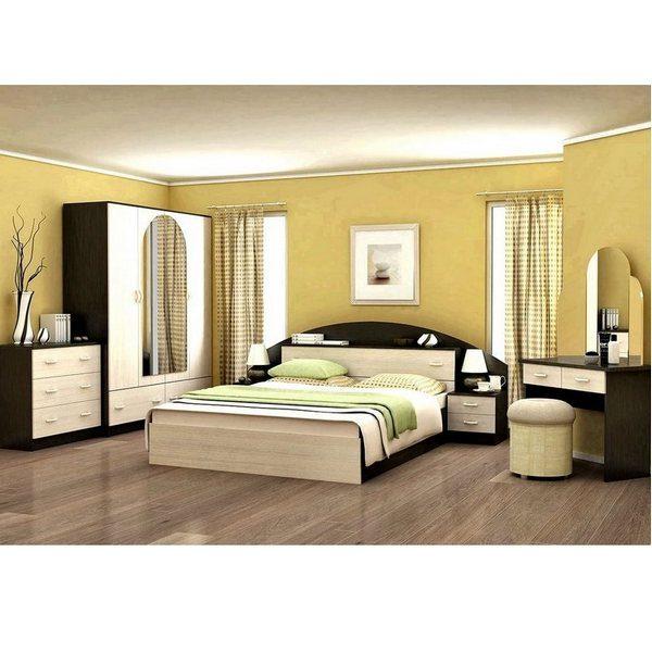 Спальня Александра-2 (комби)