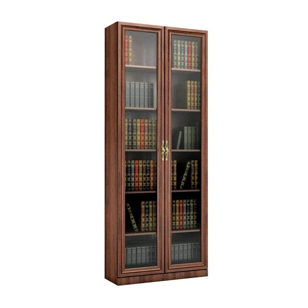 Книжный шкаф Карлос-006