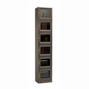 Книжный шкаф Карлос-037