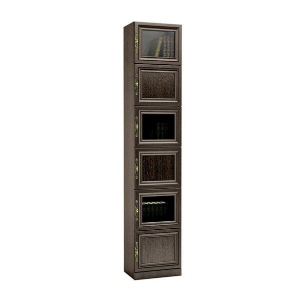 Книжный шкаф Карлос-039