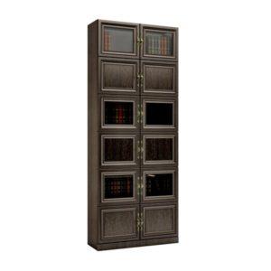 Книжный шкаф Карлос-040