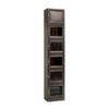 Книжный шкаф Карлос-041