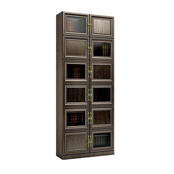Книжный шкаф Карлос-042