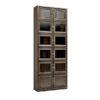 Книжный шкаф Карлос-044
