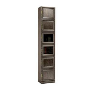 Книжный шкаф Карлос-045