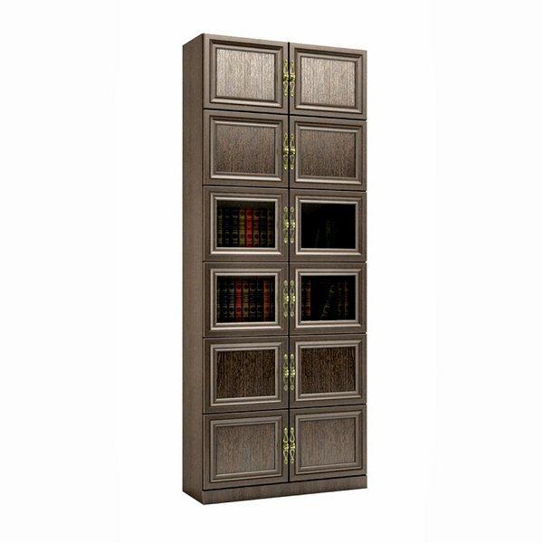 Книжный шкаф Карлос-046
