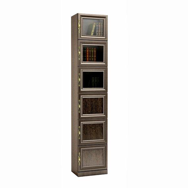 Книжный шкаф Карлос-047