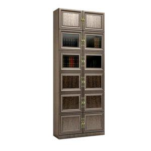 Книжный шкаф Карлос-050