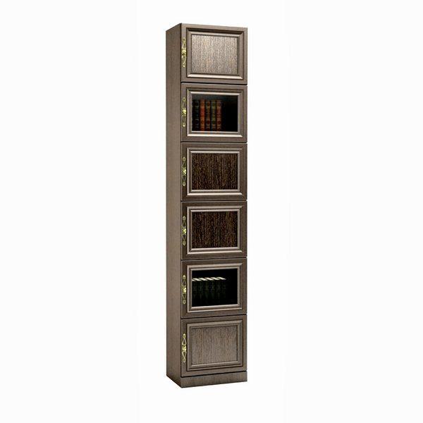 Книжный шкаф Карлос-053