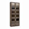 Книжный шкаф Карлос-054