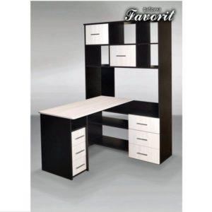 Компьютерный стол Абсолют-6