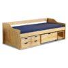 Кровать Анюта (Ева-13)