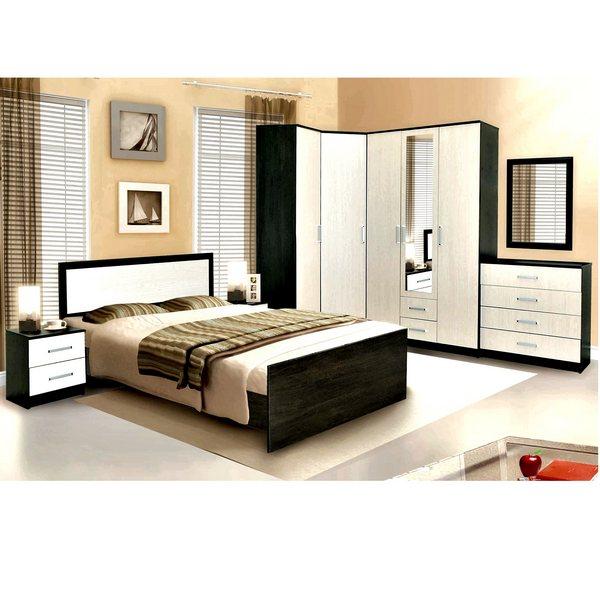 Спальня Мега-3