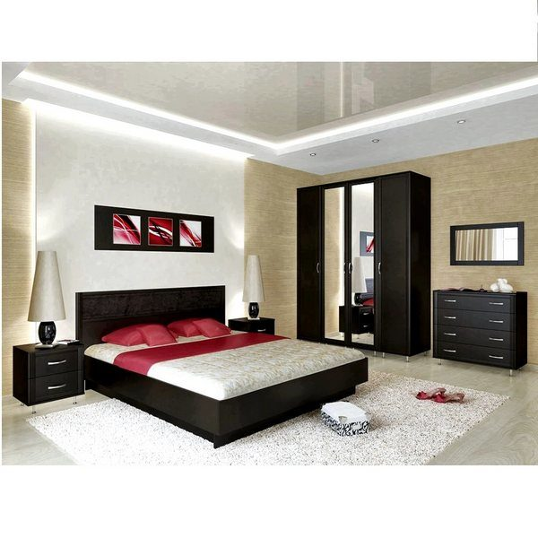 Спальня Стиль-1