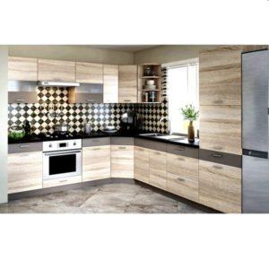 Кухня Лофт-2