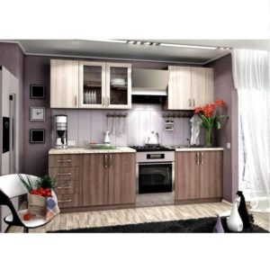 Кухня Эко