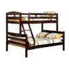Кровать Эвелина (двух-ярусная)