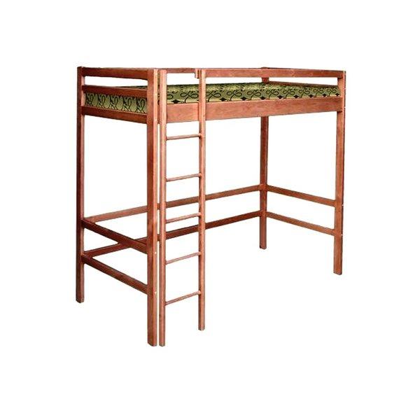 Кровать Карлсон (чердак)