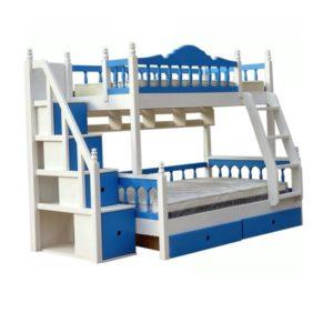 Кровать Аврора (двух ярусная)
