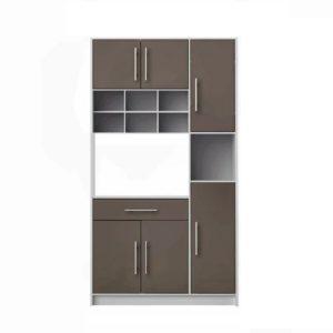Кухонный шкаф №1