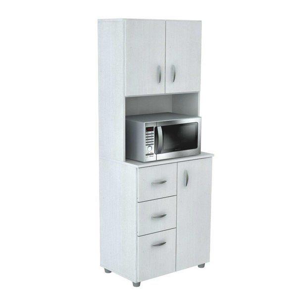 Кухонный шкаф №2