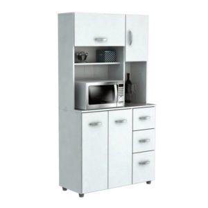 Кухонный шкаф №3