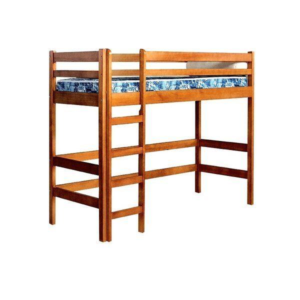 Кровать Маяк (чердак)