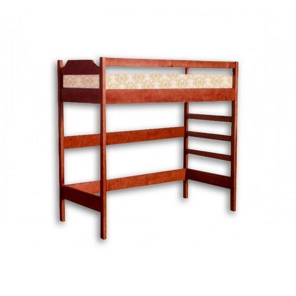 Кровать Оскар-4 (чердак)