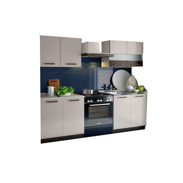 Кухня Стелс-1