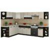 Кухня Стелс-2