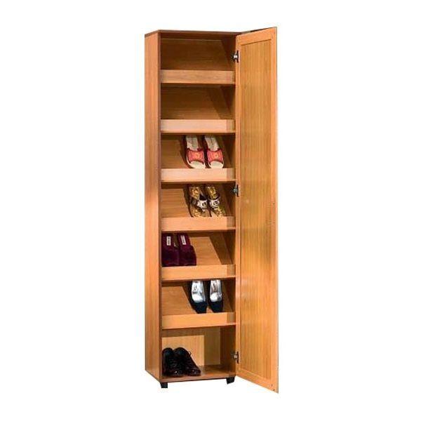 Шкаф обувной №4