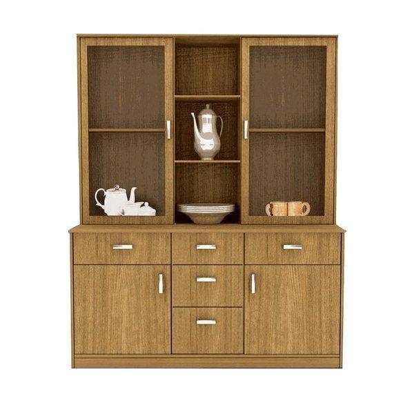 Кухонный шкаф №4