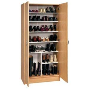 Шкаф обувной №5