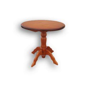 Стол круглый (на 1 ноге)
