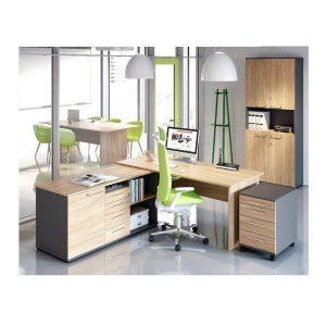 Офисная мебель Капри