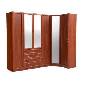 Набор шкафов Комфорт-2