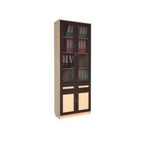 Шкаф для книг Визит