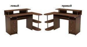 Компьютерный стол НСК-30