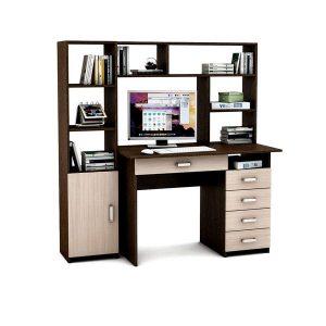 Компьютерный стол Школьник Лайт