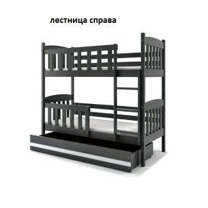 Кровать Винни